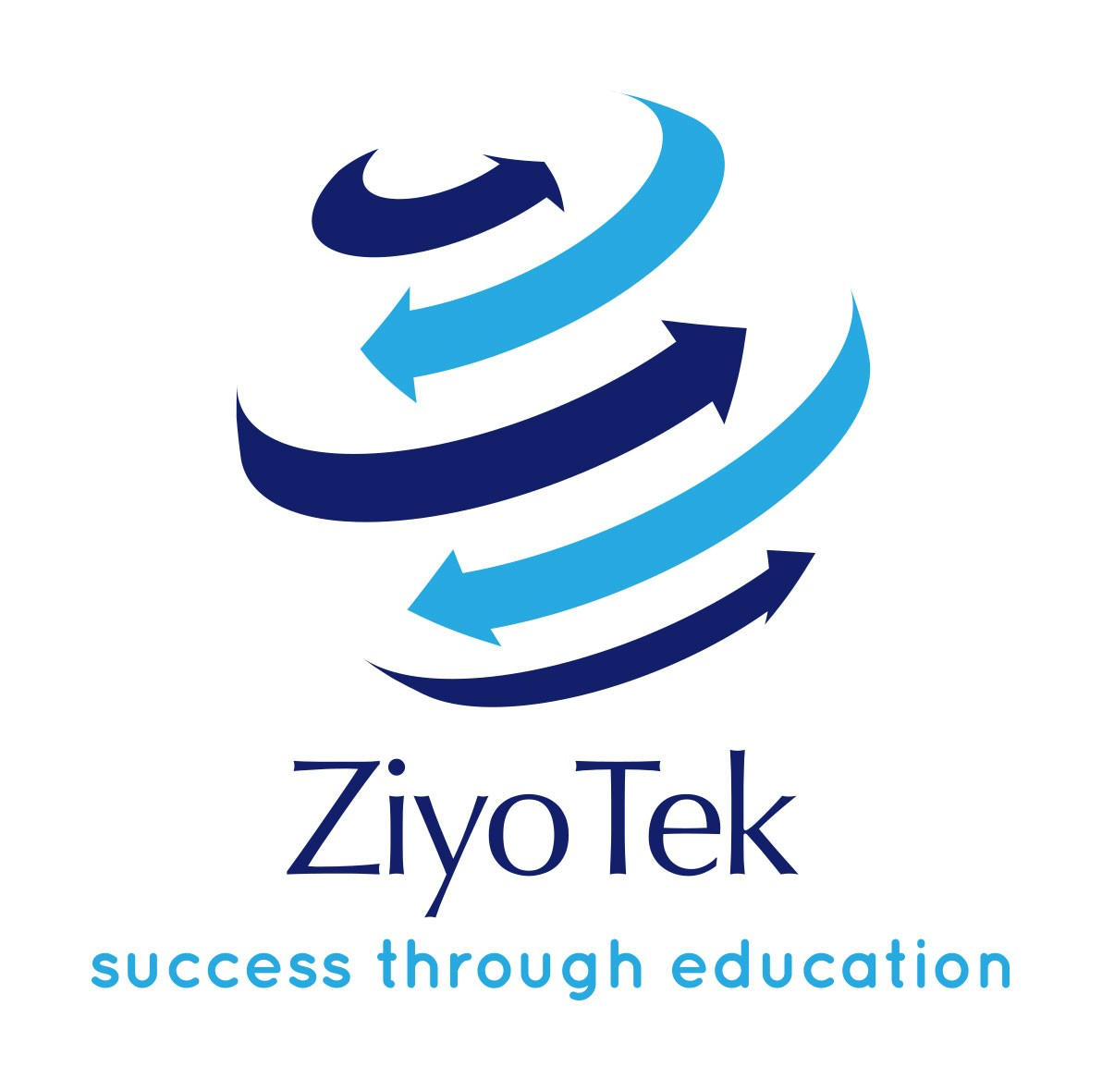Ziyotek Institute Of Technology Portal